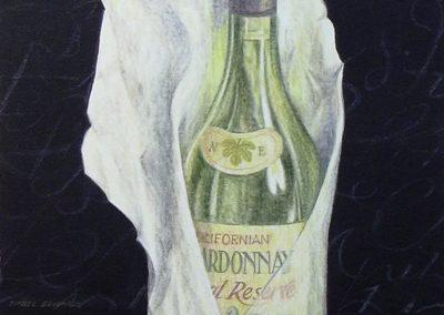 Unwrapped Wine - White
